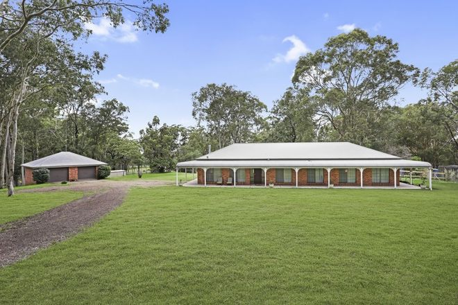 Picture of 15 Ralstons Road, NELSONS PLAINS NSW 2324