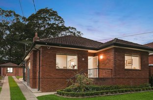 Picture of 23 Oakes Avenue, Eastwood NSW 2122