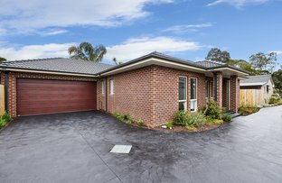 Picture of 2/82 David Street North, Knoxfield VIC 3180