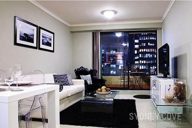 Picture of 1 Hosking Place, SYDNEY NSW 2000