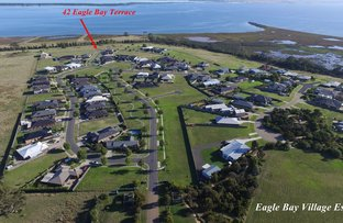 Picture of 42 Eagle Bay Tce, Eagle Point VIC 3878
