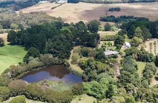 Picture of 82 Shoreham Road, Red Hill VIC 3937