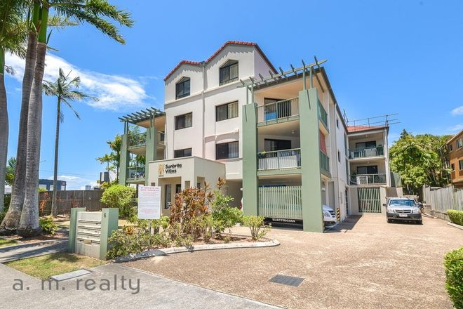 Picture of 8/6-8 White Street, SOUTHPORT QLD 4215