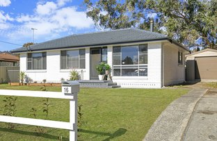Picture of 16 Cook Street, Mittagong NSW 2575