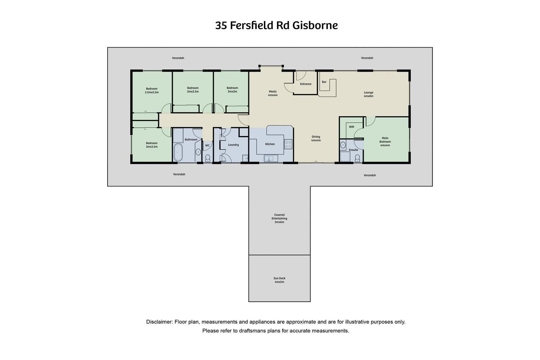 35 Fersfield Road, Gisborne VIC 3437, Image 1