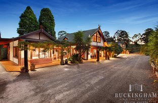Picture of 268 Reynolds Road, Eltham VIC 3095