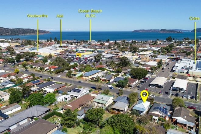 Picture of 39 Wellington Street, UMINA BEACH NSW 2257