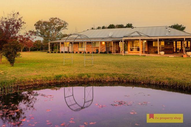 Picture of 15 Wiradjuri Close, MUDGEE NSW 2850