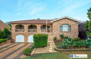 Picture of 23 Eucalypt Avenue, Tamworth NSW 2340
