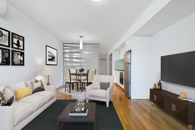 Picture of 183/143 Adelaide Terrace, EAST PERTH WA 6004