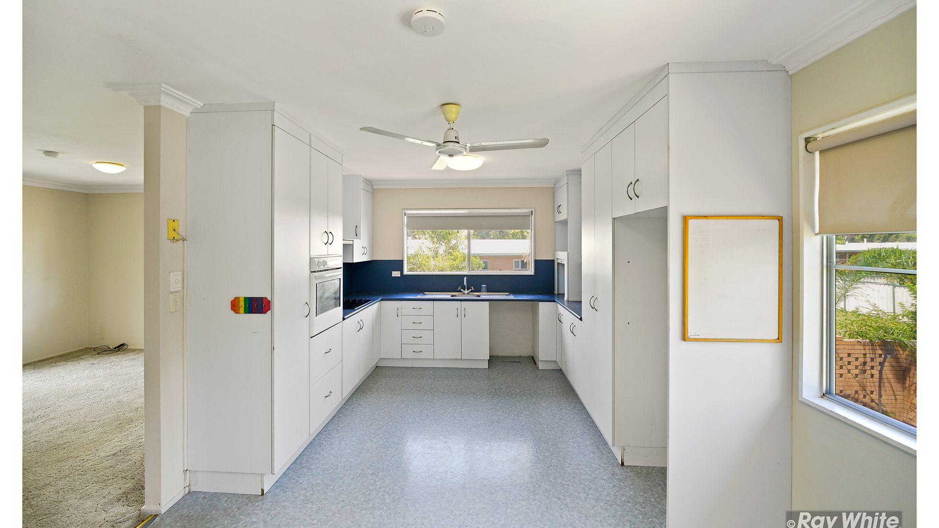 3 Mortensen Street, Park Avenue QLD 4701, Image 2