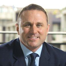 Mark Dawes, Sales representative