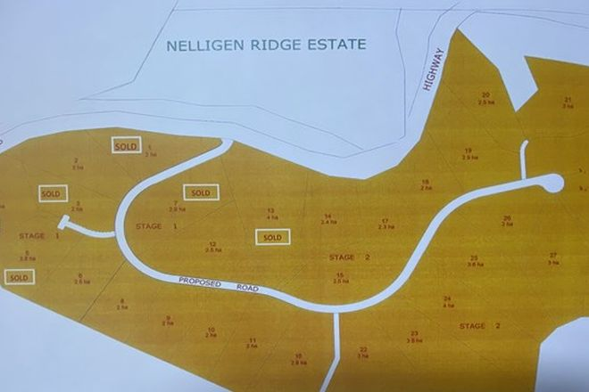 Picture of NELLIGEN NSW 2536