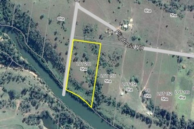 Picture of Lot 200 Glenbar Road, ST MARY QLD 4650