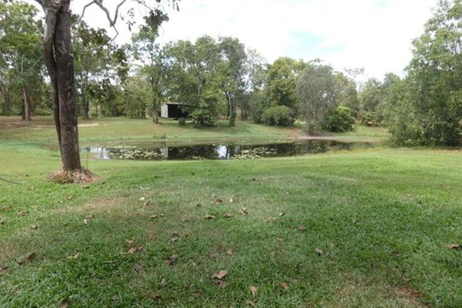 Picture of 555 Strickland Road, ADELAIDE RIVER NT 0846