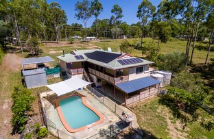 Picture of 51 Lynne Drive, Curra QLD 4570