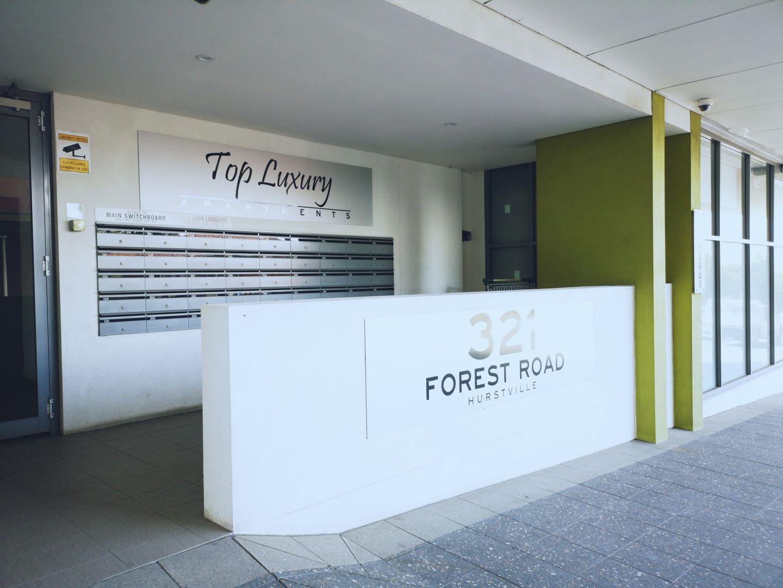 Unit 305/321 Forest Rd, Hurstville NSW 2220, Image 0