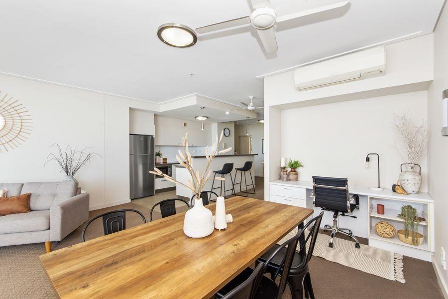 1702/106 Denham Street, Townsville City QLD 4810, Image 2