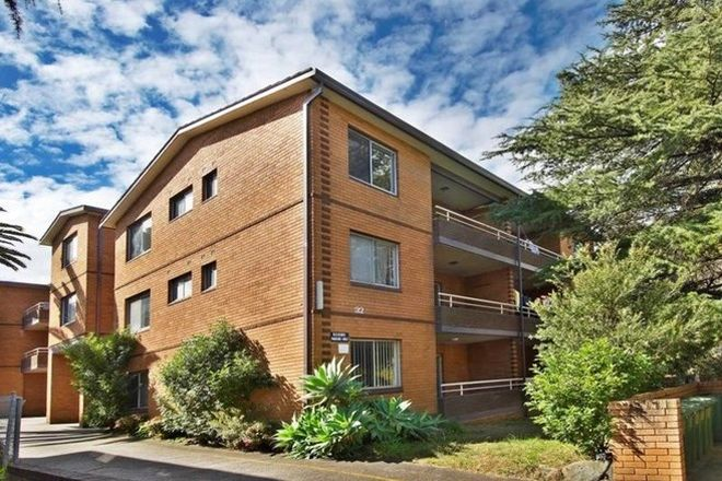 Picture of 6/32 Early Street, PARRAMATTA NSW 2150