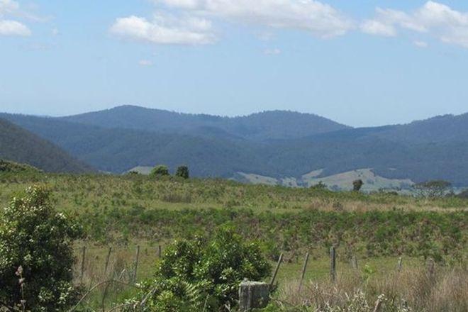 Picture of . Tasman Highway, PYENGANA TAS 7216