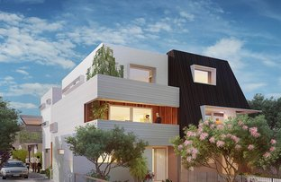 Picture of 1, 5 & 6/744 Barkly Street - Eco Village, West Footscray VIC 3012