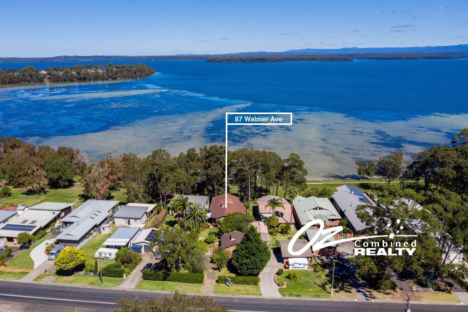 87 Walmer  Avenue, Sanctuary Point NSW 2540, Image 0