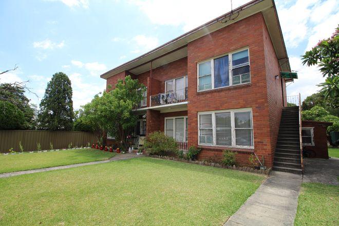 Picture of 4/35 Inkerman Street, PARRAMATTA NSW 2150