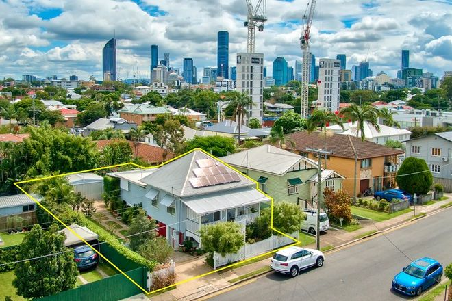 Picture of 14 Kennedy Terrace, EAST BRISBANE QLD 4169
