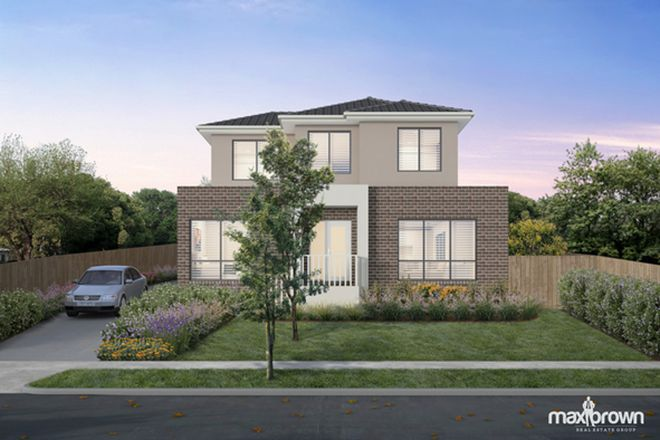 Picture of 1/9 Anita Street, KILSYTH VIC 3137