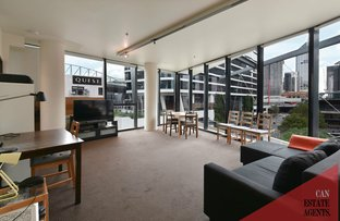 Picture of 504/757 Bourke St, Docklands VIC 3008