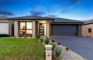 Picture of 49 Corbet Street, Weir Views VIC 3338