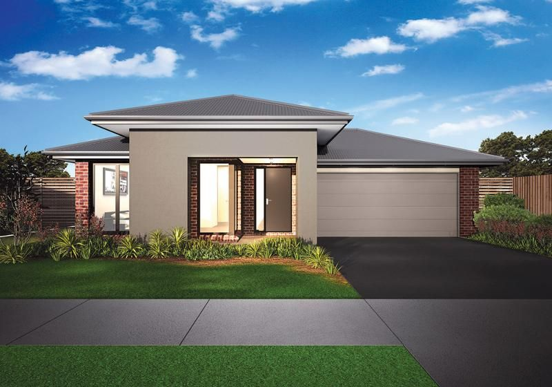 Lot 825 Castillo Avenue Delaray, Clyde North VIC 3978, Image 0