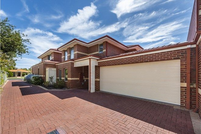 Picture of 74B Beatty Avenue, EAST VICTORIA PARK WA 6101