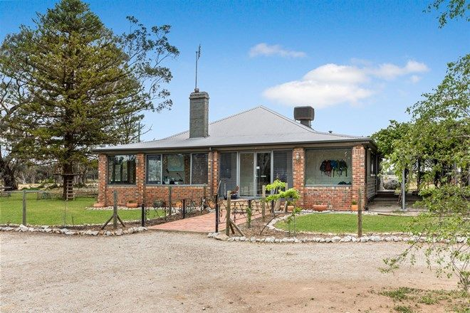 Picture of 161 R Peaces Road, LEITCHVILLE VIC 3567