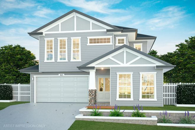 Picture of Lot 329 Cowles Crescent, LILYDALE VIC 3140