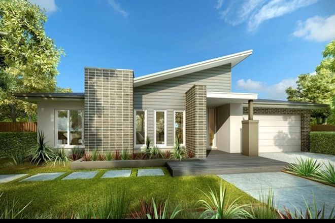Picture of Lot 221 New Road, RIPLEY QLD 4306