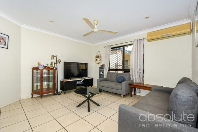 Picture of 3 Hull Place, GUNN NT 0832