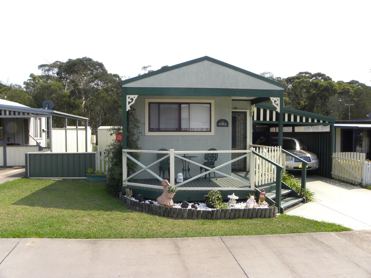 7/157 The Springs Road, Sussex Inlet NSW 2540, Image 0