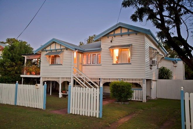 Picture of 12 Wilding St, BUNDABERG SOUTH QLD 4670