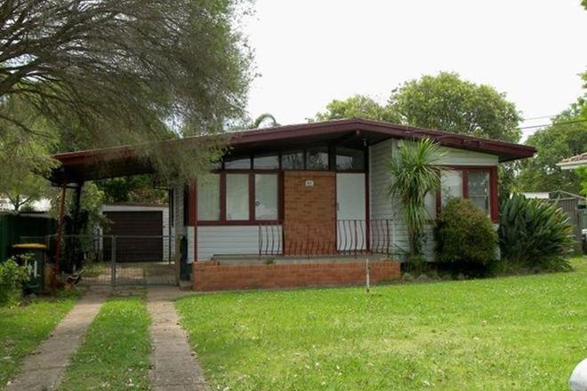 Picture of 41 Radburn Road, HEBERSHAM NSW 2770