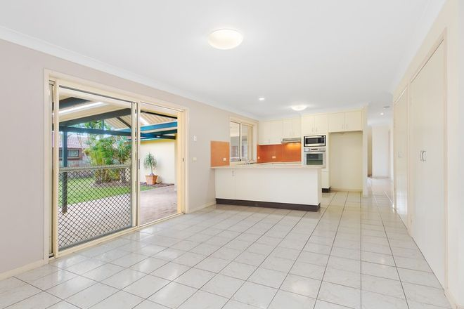 Picture of 44 Lakeview Circuit, EAST BALLINA NSW 2478