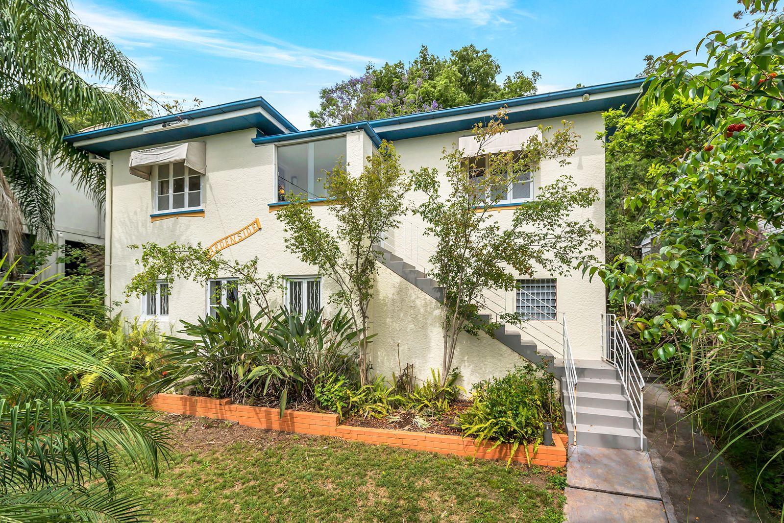 37 Lansdowne Street, Newmarket QLD 4051, Image 0