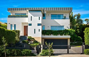 Picture of 24 Ponsonby Parade, Seaforth NSW 2092