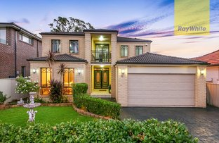 Picture of 64 Monterey Street, South Wentworthville NSW 2145