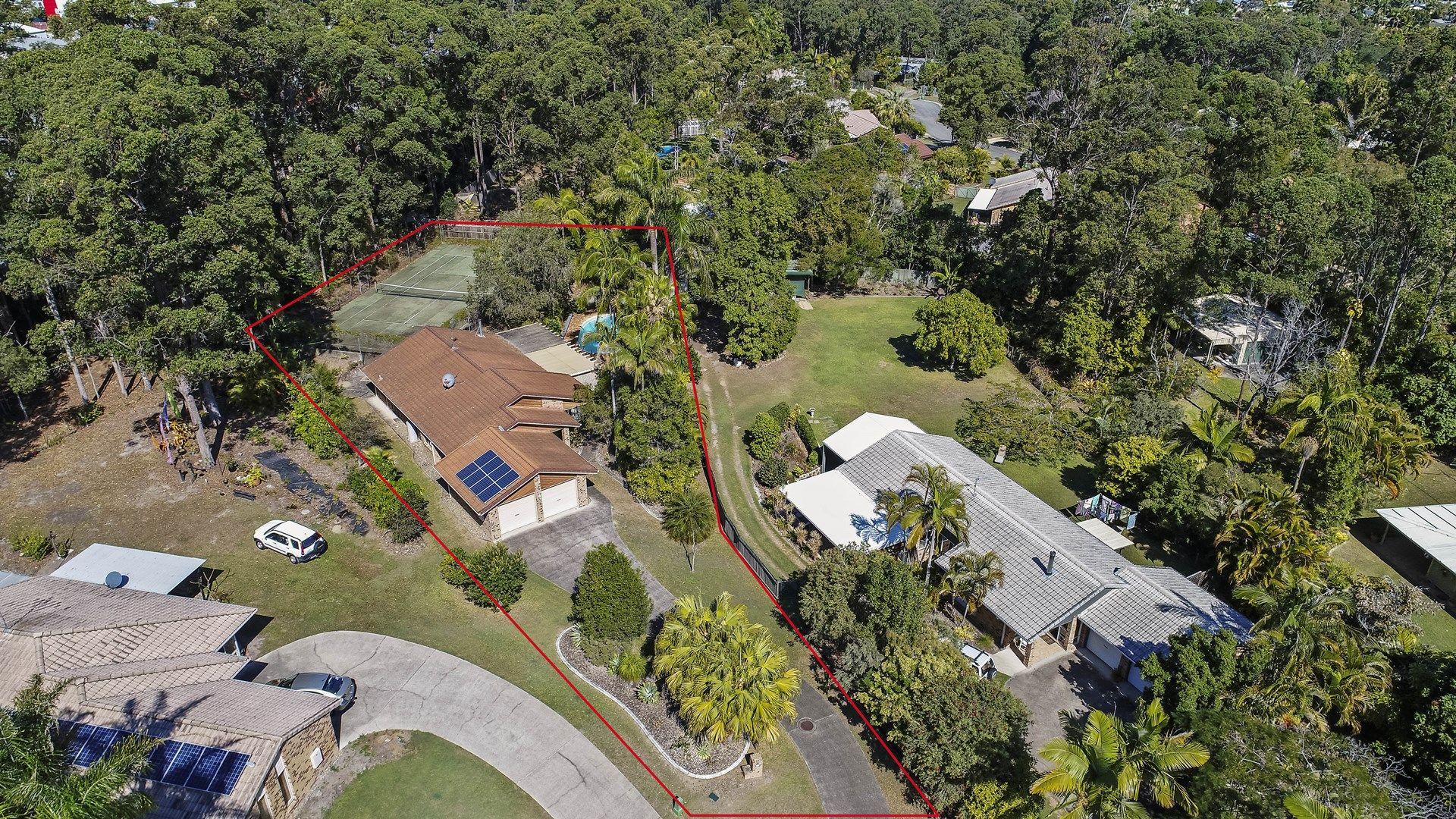 10 Gumdale Court, Noosaville QLD 4566, Image 0