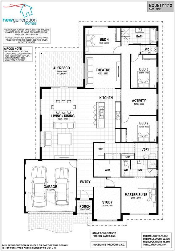 Lot 289 Leschenaultia Ave, Margaret River WA 6285, Image 1