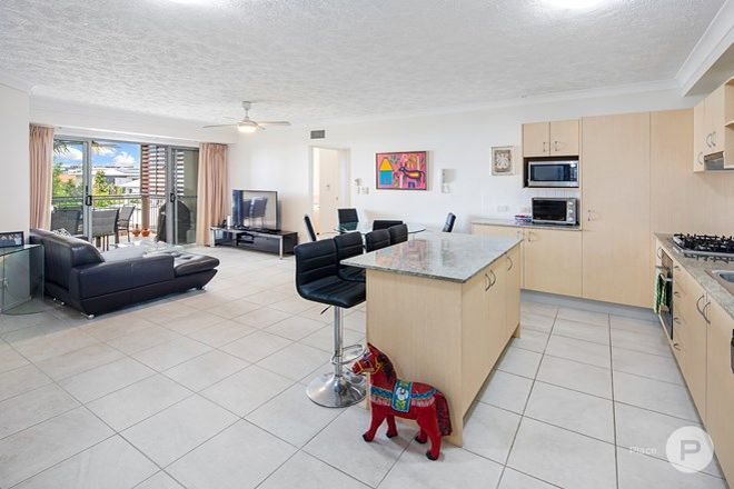 Picture of 11/7 Dobson Street, ASCOT QLD 4007