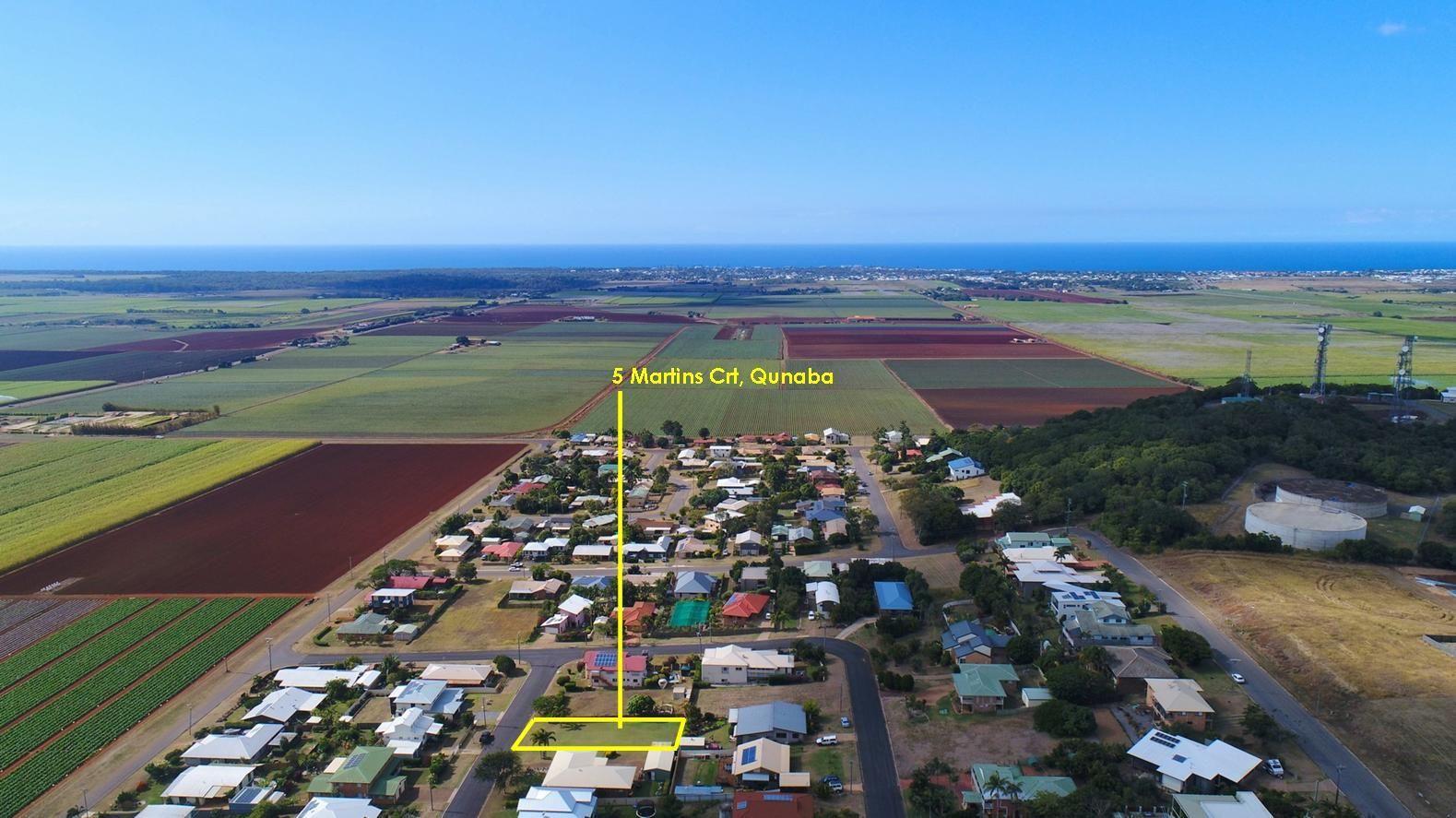 5 Martins Ct, Qunaba QLD 4670, Image 0