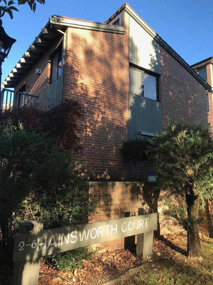 2/2-6 Hainsworth Street, Westmead NSW 2145, Image 0