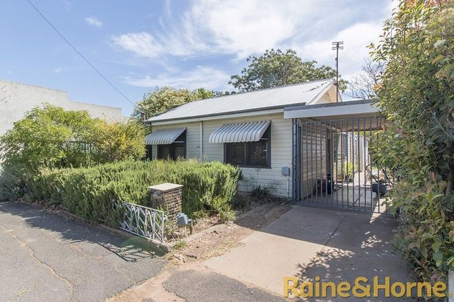 Picture of 291 Darling Street, DUBBO NSW 2830